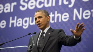 Obama verspottet Russland als Regionalmacht
