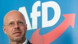Kalbitz ruft AfD-Bundesschiedsgericht an