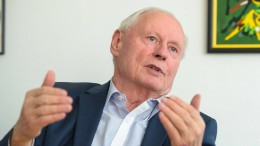 SPD hätte nichts von Fusion mit Linkspartei