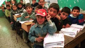 Gelder für UN-Flüchtlingswerk sollen eingefroren werden