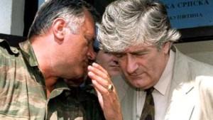 Die Schlinge wird enger für Karadzic und Mladic
