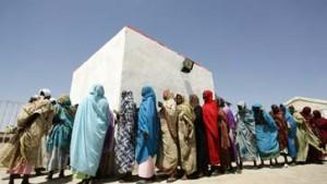 Neue Hoffnung für sudanesische Krisenregion