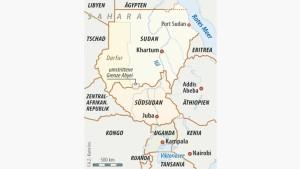 Südsudan meldet Abschluss von Truppenabzug aus Ölfeld Heglig