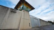 Mittagsmörder kommt nach 50 Jahren Gefängnis frei