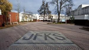 Berliner Elite-Schule sichert Aufarbeitung zu
