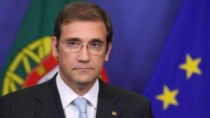 Portugal kehrt zurück