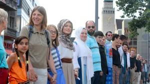 Merkel soll auf Kundgebung gegen Antisemitismus sprechen