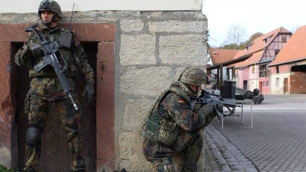 Wie gut ist Deutschland gegen den Terror gerüstet?