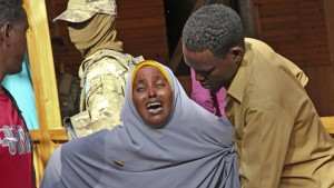 Al Shabaab greift beliebte Restaurants an