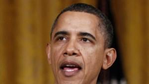 Obama stellt Gaddafi ein Ultimatum