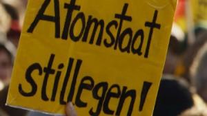 Robert Jungks Kritik am Atomstaat