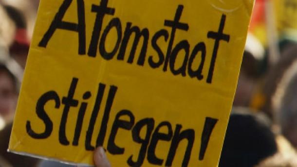 Robert Jungk Atomstaat
