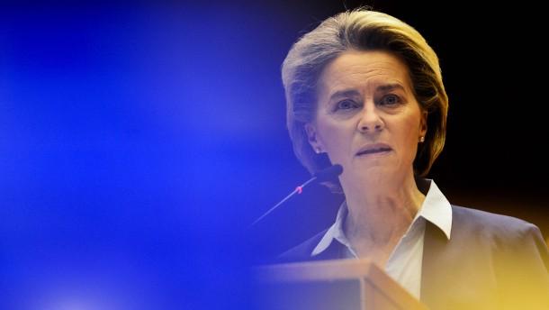 Große Krisen überfordern die EU