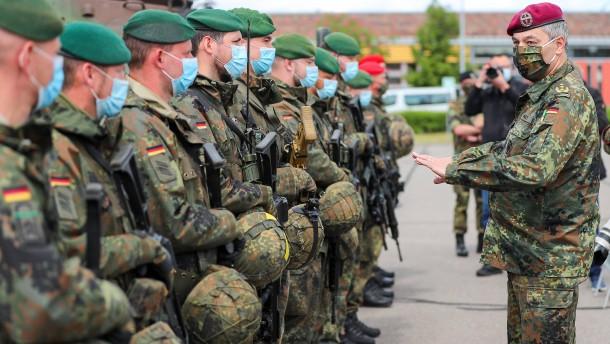 Sanitätsdienst und Streitkräftebasis vor dem Aus?