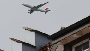 EuGH weist Klage der Schweiz ab