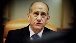 Israel ignoriert Olmerts Initiative