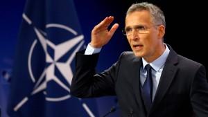 Europäische Nato-Staaten geben mehr Geld für Verteidigung aus