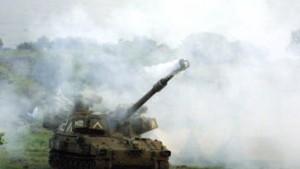 Weltsicherheitsrat fordert sofortigen Truppenabzug