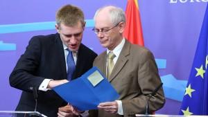EU verhandelt mit Montenegro