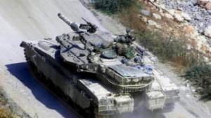 Israelische Armee startet Militäraktion