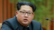 Nordkorea umgeht Sanktionen mit weltweitem Firmennetz