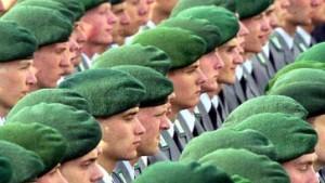Verband: Regierung plant Wehrpflicht-Ausstieg