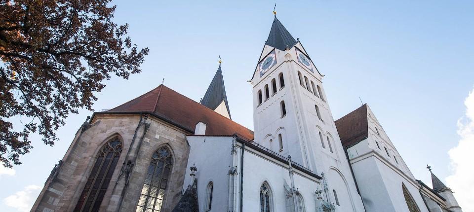 Kirche Finanzskandal Im Bistum Eichstätt