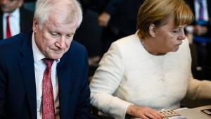 Existenzfragen zwischen Berlin und München