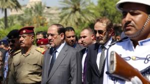 Regierungspartei sagt sich von Maliki los
