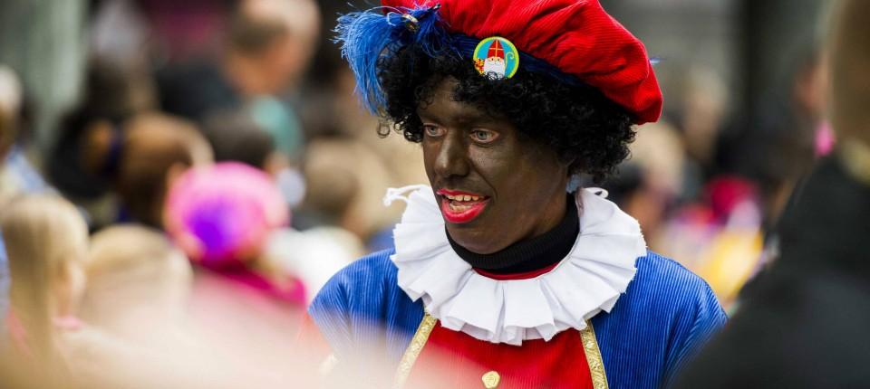 Urteil Der Schwarze Peter Ist Rassistisch