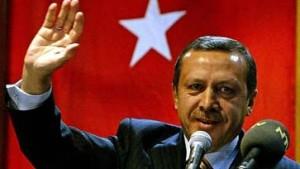 Deutsche Muslime bitten Erdogan um Vermittlung