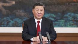 Xi gratuliert Biden zum Wahlsieg
