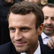Ein General ist er nicht. Dennoch ist Charles de Gaulle ist für Präsidentschaftskandidat Emmanuel Macron durchaus ein Vorbild.