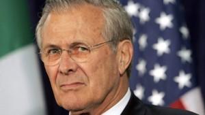 Senatsbericht gibt Rumsfeld Mitschuld an Folterskandalen
