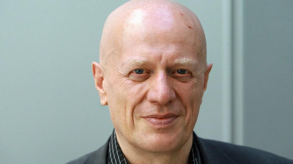 """""""Mit Blick auf die kommenden Jahrzehnte hängt alles davon ab, ob uns eine Entkoppelung von Wachstum und Naturverbrauch gelingt"""": Ralf Fücks"""