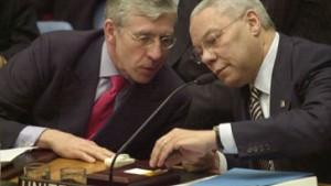 Washington und London geben Irak noch zehn Tage Zeit