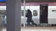 Terror-Verdächtiger war wohl nur Schwarzfahrer