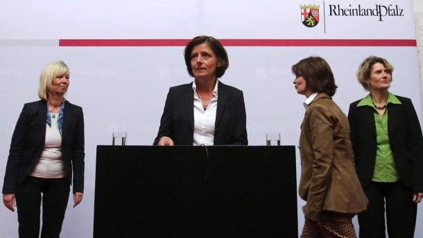 Dreyers Kabinett wird weiblicher