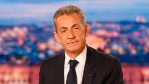 Verhärtete Fronten in Frankreich