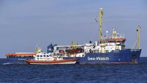 Italien droht Hilfsorganisationen mit Strafen
