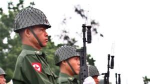 Wahlallianz gegen Junta geplant