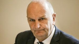 Woidke will SPD-Doppelspitze