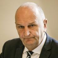 """""""Die SPD wird die spannendste Partei in den nächsten Monaten deutschlandweit sein"""", sagt Dietmar Woidke (SPD), Ministerpräsident von Brandenburg."""