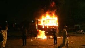 Mehr als 40 Tote bei Bombenanschlag in Karachi