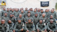 UN-Soldaten von den Golanhöhen sind frei