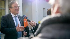 """CDU sieht """"reale Chance"""" für Machtwechsel"""