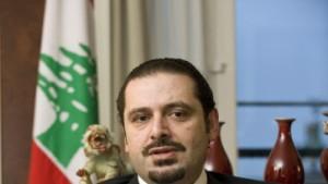 Der Libanon lässt sich nicht spalten