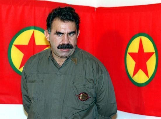 Noch inhaftiert: Abdullah Öcalan