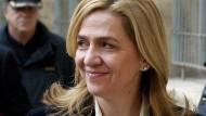 Staatsanwalt will Infantin Kristina nicht anklagen