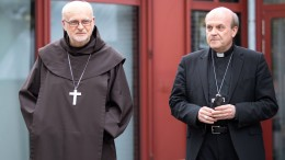 Apostolische Visitatoren beenden Untersuchung